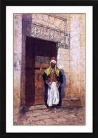 Arabian Subject